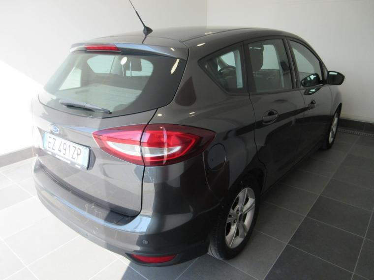 Ford C-Max 1.5 TDCi 120 CV S&S Business 2015 3