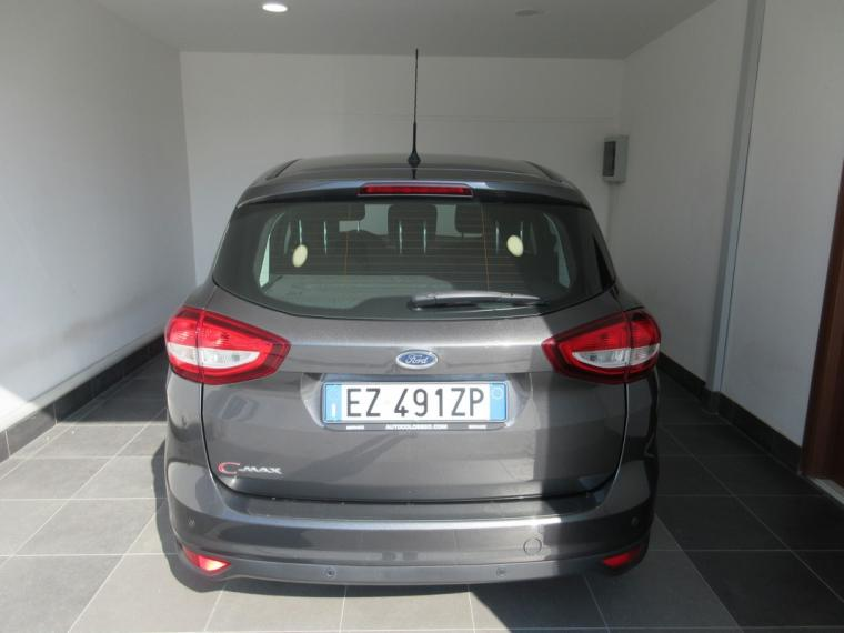 Ford C-Max 1.5 TDCi 120 CV S&S Business 2015 4