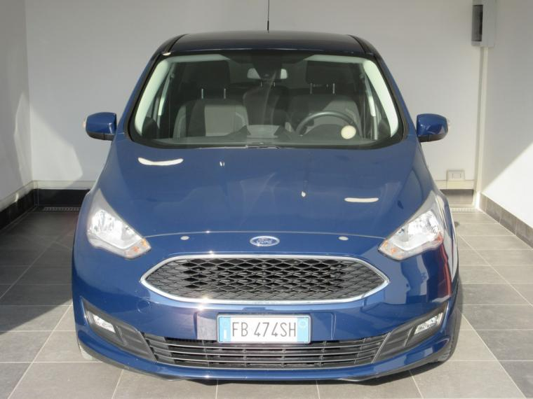 Ford C-Max 1.5 TDCi 95 CV S&S Business 2015 1