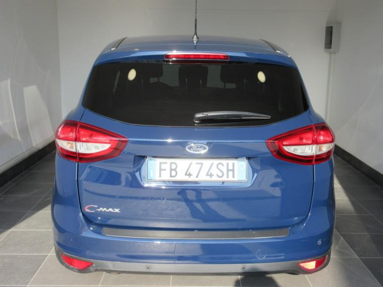 Ford C-Max 1.5 TDCi 95 CV S&S Business 2015 4