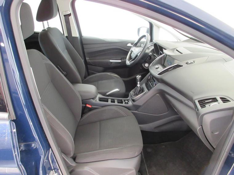 Ford C-Max 1.5 TDCi 95 CV S&S Business 2015 7