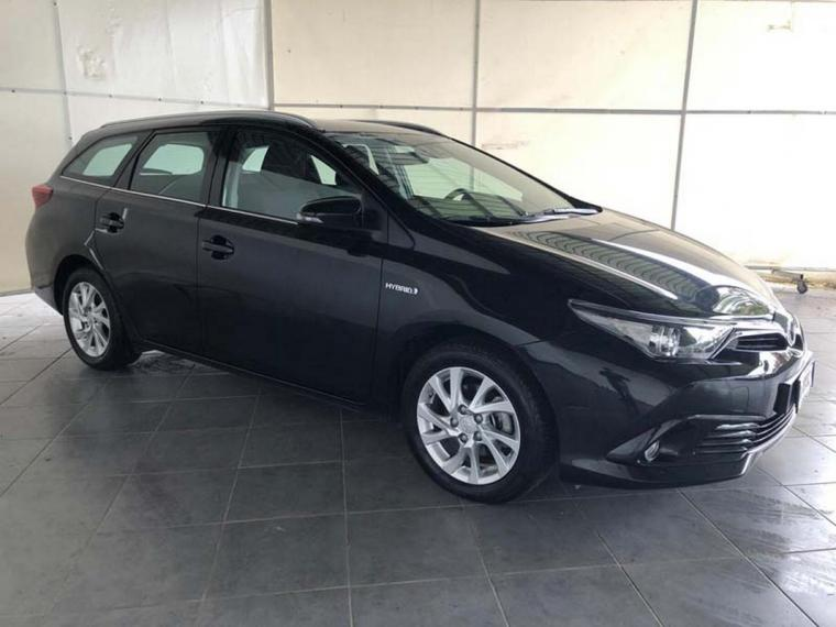 Toyota Auris Hybrid TS 1.8 Hybrid Business Touring Sports 2017 3