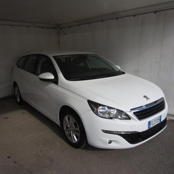 Peugeot 308 SW PureTech Turbo 110 S&S Active Station Wagon 2017 3