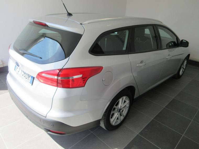 Ford Focus SW 1.5 TDCi 120 CV S&S Business Station Wagon 2015 3