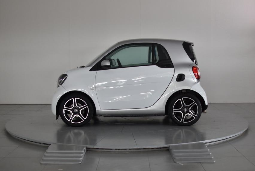 Smart fortwo 90 0.9 Turbo Proxy 2014 0