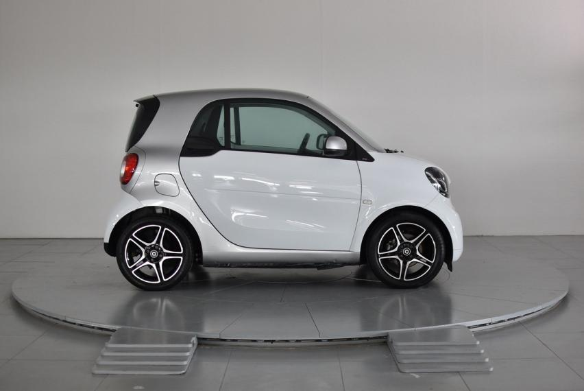 Smart fortwo 90 0.9 Turbo Proxy 2014 4