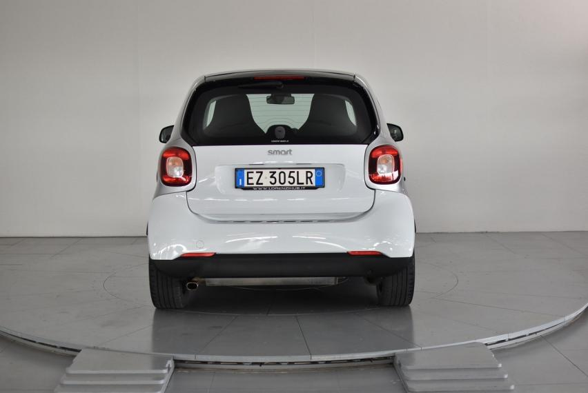 Smart fortwo 90 0.9 Turbo Proxy 2014 6