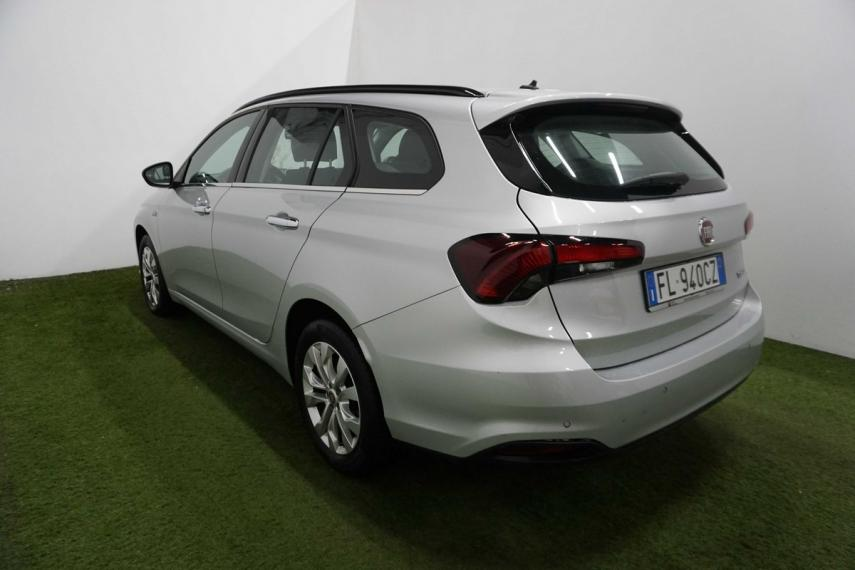 Fiat Tipo SW 1.6 Mjt S&S DCT Business Station Wagon 2016 0
