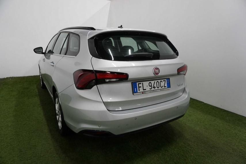 Fiat Tipo SW 1.6 Mjt S&S DCT Business Station Wagon 2016 1