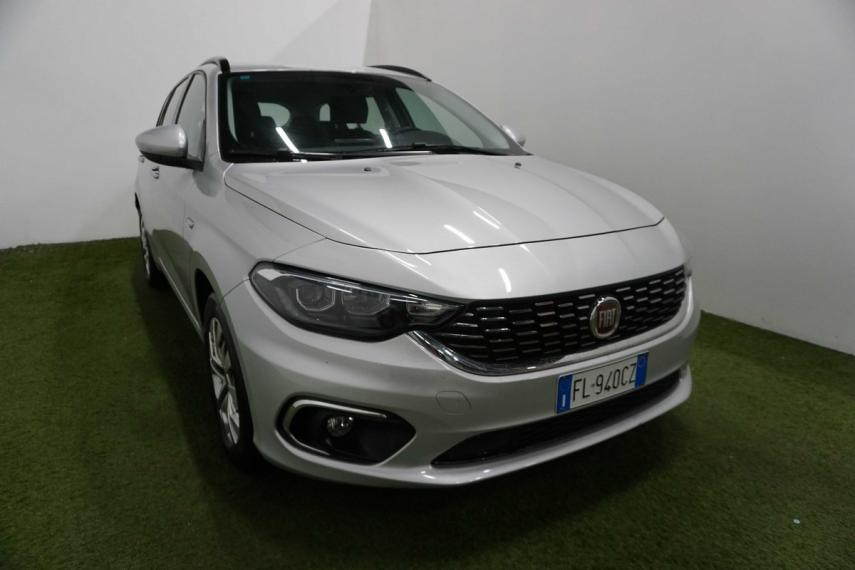 Fiat Tipo SW 1.6 Mjt S&S DCT Business Station Wagon 2016 3