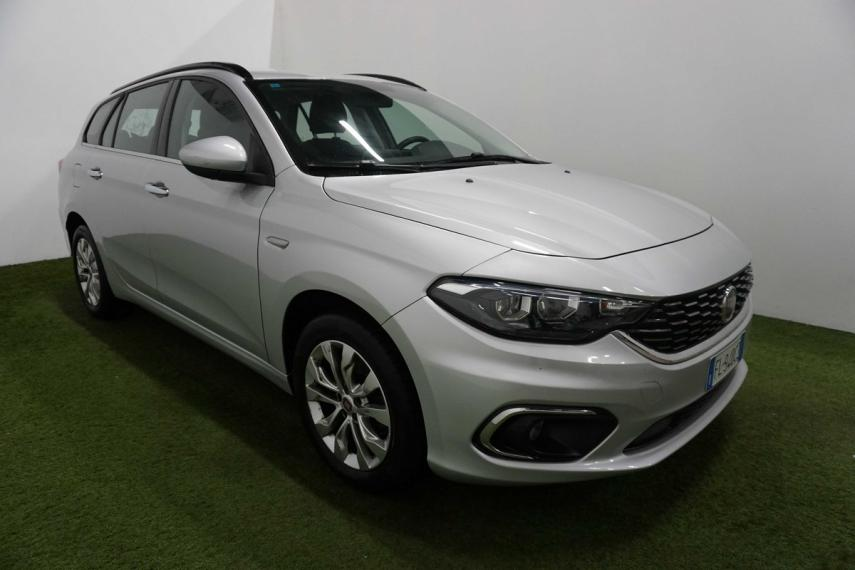 Fiat Tipo SW 1.6 Mjt S&S DCT Business Station Wagon 2016 4