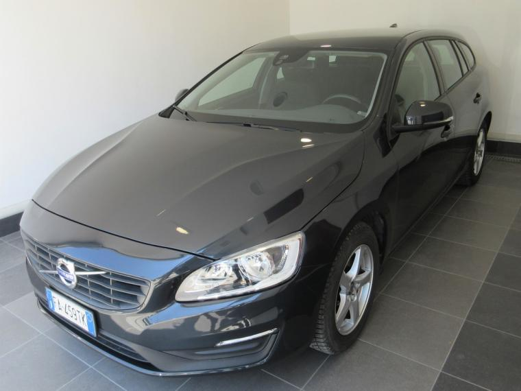 Volvo V60 D3 Geartronic Business 2015