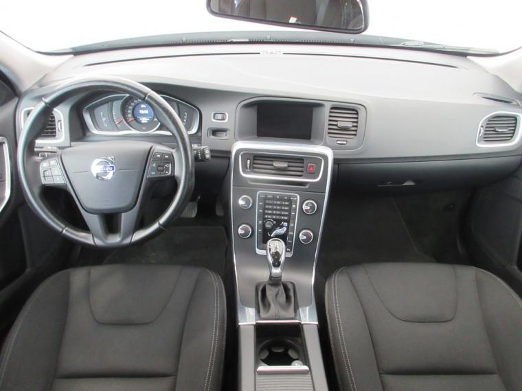 Volvo V60 D3 Geartronic Business 2015 10
