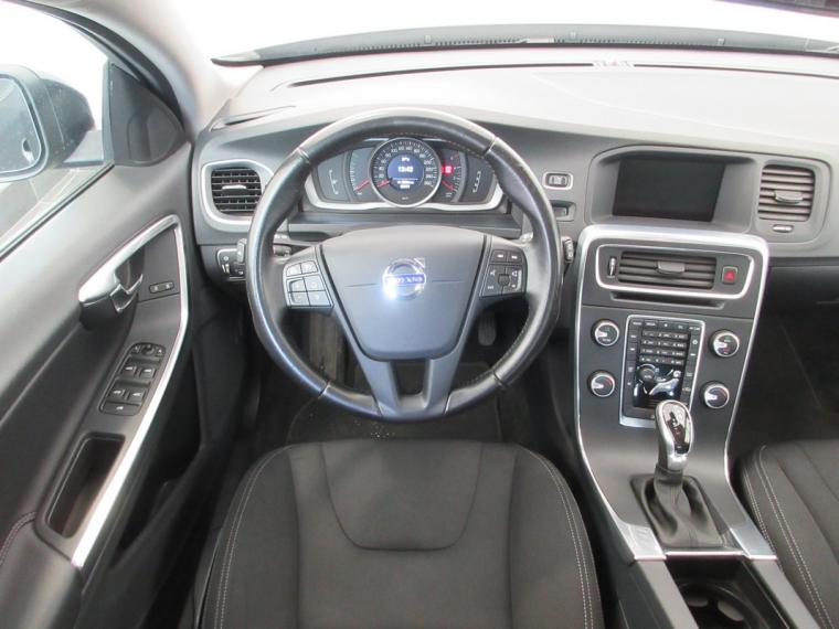 Volvo V60 D3 Geartronic Business 2015 11
