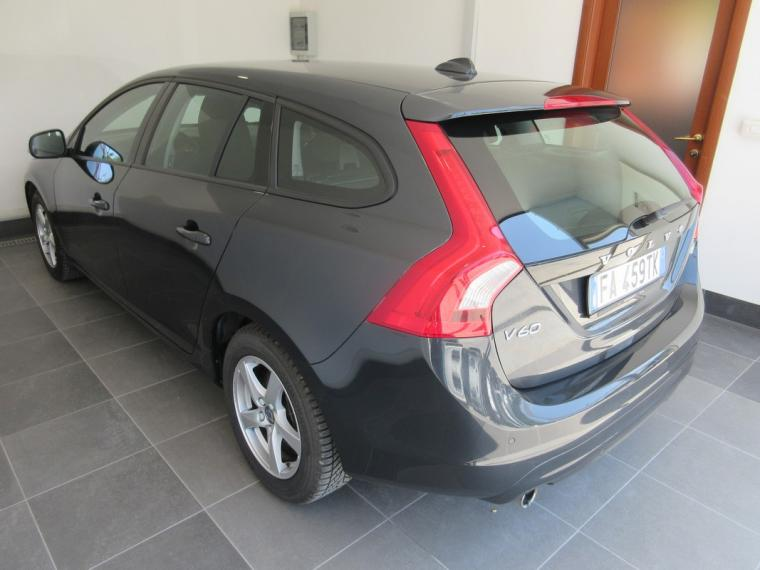 Volvo V60 D3 Geartronic Business 2015 0