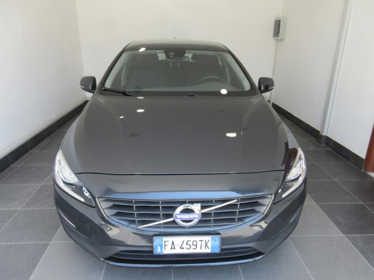 Volvo V60 D3 Geartronic Business 2015 1
