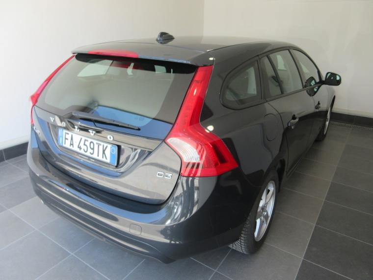 Volvo V60 D3 Geartronic Business 2015 3