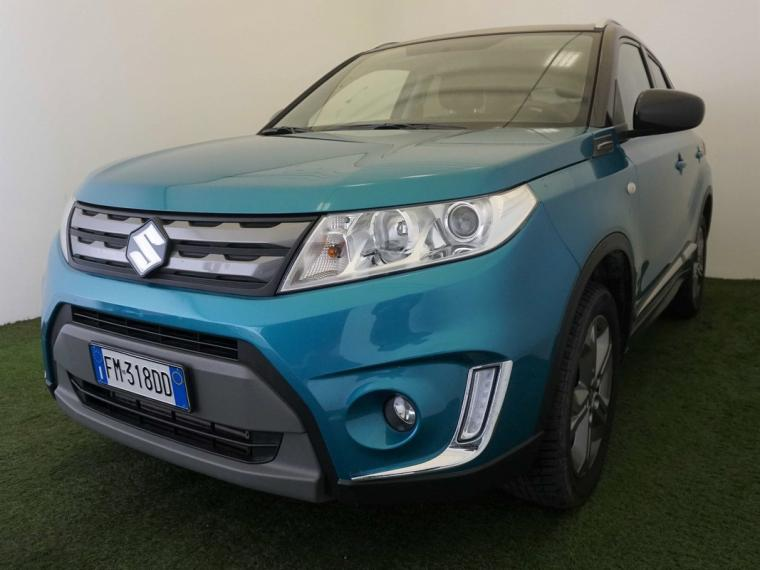 Suzuki Vitara 1.6 DDiS 4WD All Grip V-Cool 2015