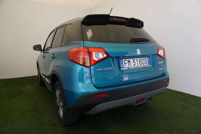 Suzuki Vitara 1.6 DDiS 4WD All Grip V-Cool 2015 0