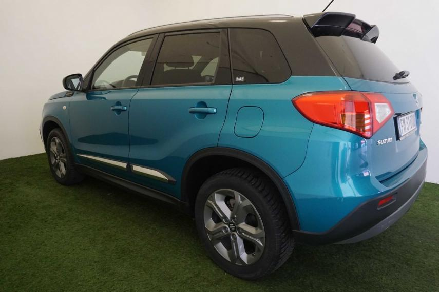 Suzuki Vitara 1.6 DDiS 4WD All Grip V-Cool 2015 1