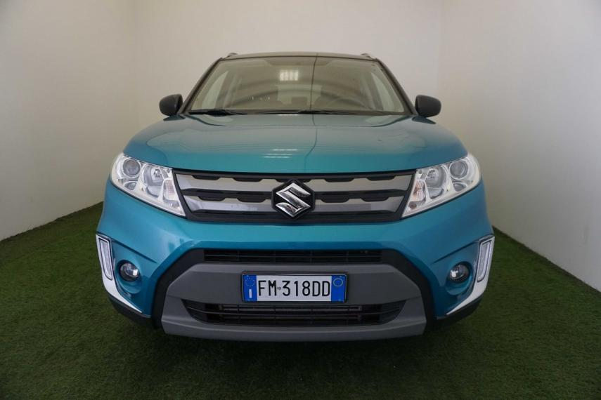 Suzuki Vitara 1.6 DDiS 4WD All Grip V-Cool 2015 2