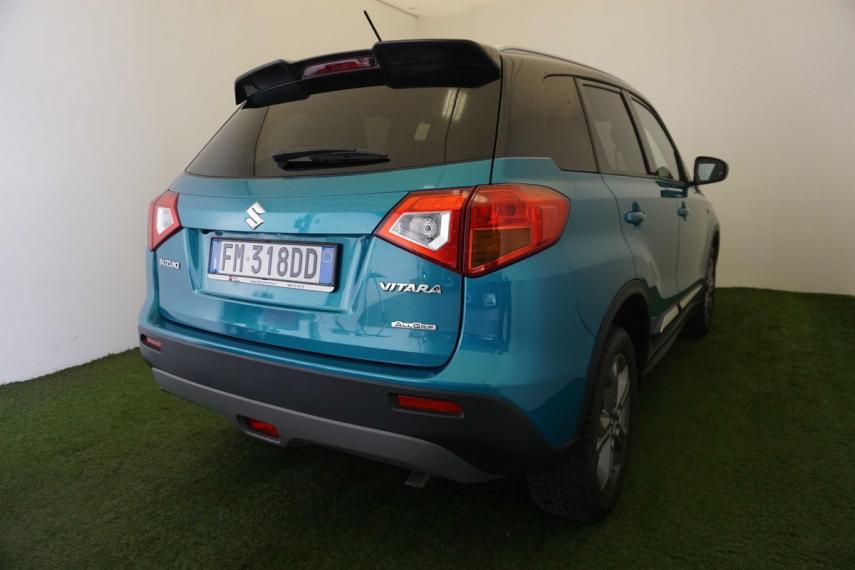 Suzuki Vitara 1.6 DDiS 4WD All Grip V-Cool 2015 5