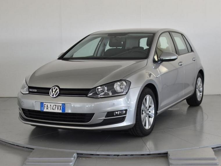 Volkswagen Golf 1.6 TDI 110 CV 5p. Business 4 Free BlueMotion 2015