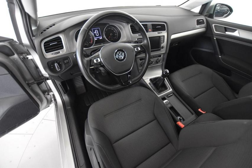 Volkswagen Golf 1.6 TDI 110 CV 5p. Business 4 Free BlueMotion 2015 9