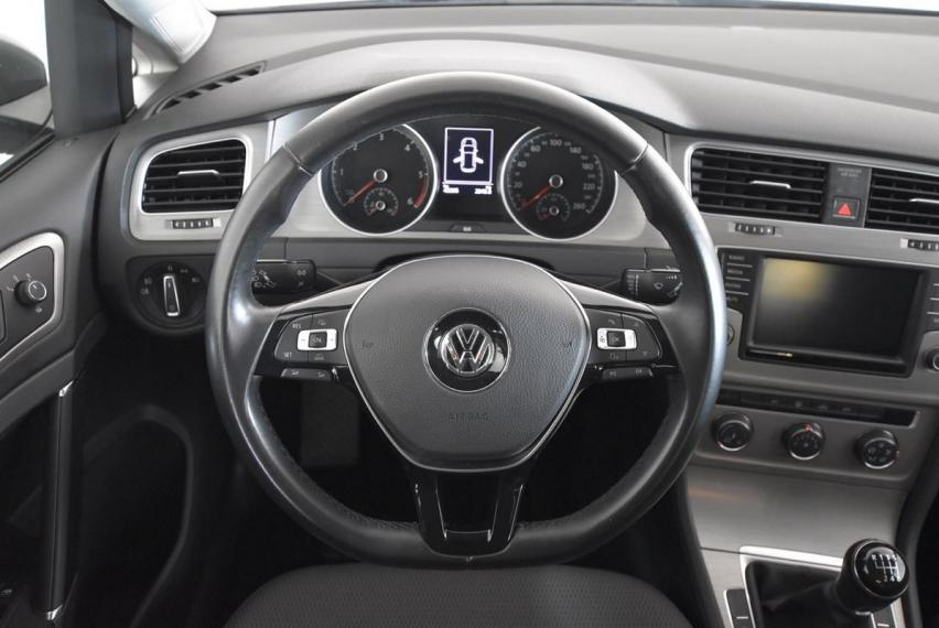 Volkswagen Golf 1.6 TDI 110 CV 5p. Business 4 Free BlueMotion 2015 14