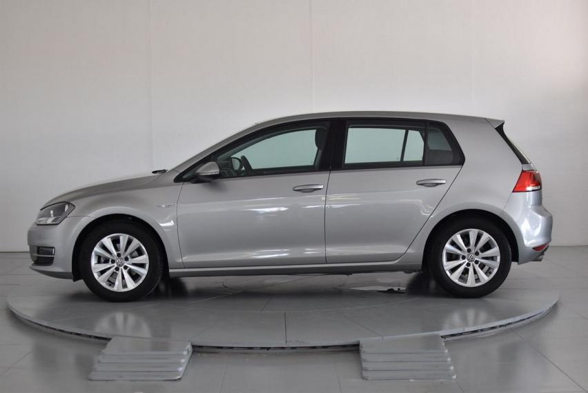 Volkswagen Golf 1.6 TDI 110 CV 5p. Business 4 Free BlueMotion 2015 0