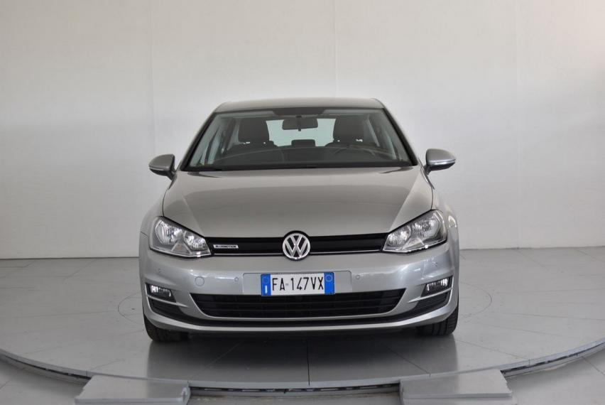 Volkswagen Golf 1.6 TDI 110 CV 5p. Business 4 Free BlueMotion 2015 2