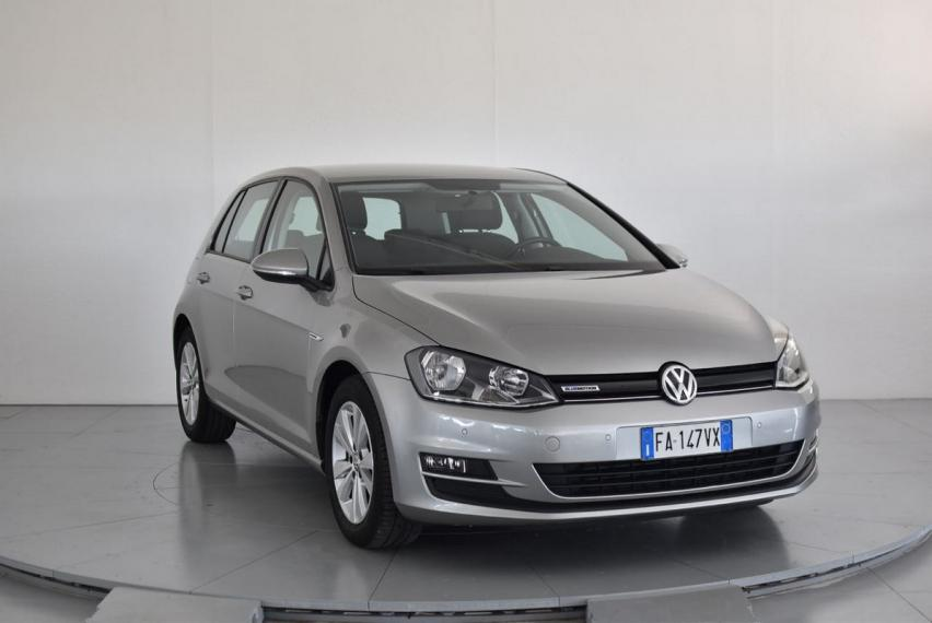 Volkswagen Golf 1.6 TDI 110 CV 5p. Business 4 Free BlueMotion 2015 3