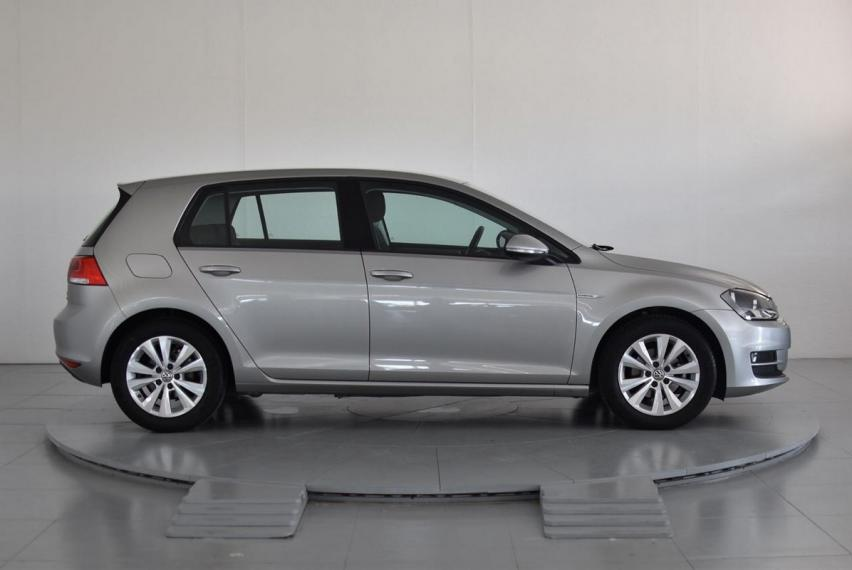 Volkswagen Golf 1.6 TDI 110 CV 5p. Business 4 Free BlueMotion 2015 5