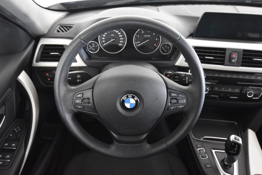 Bmw Serie 3 Touring 318d Business Advantage aut. 2017 14