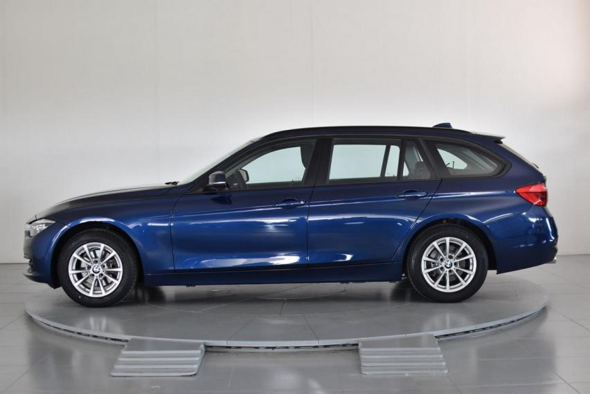 Bmw Serie 3 Touring 318d Business Advantage aut. 2017 0