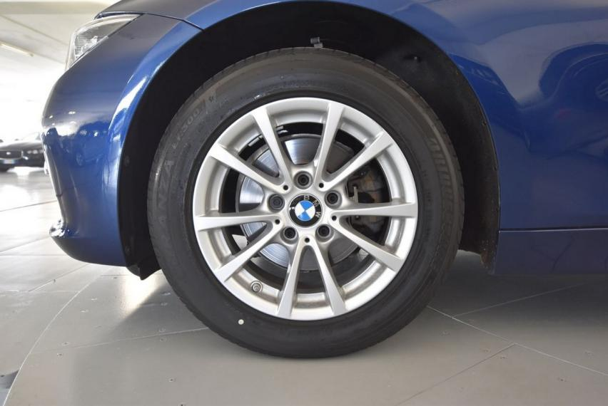 Bmw Serie 3 Touring 318d Business Advantage aut. 2017 18