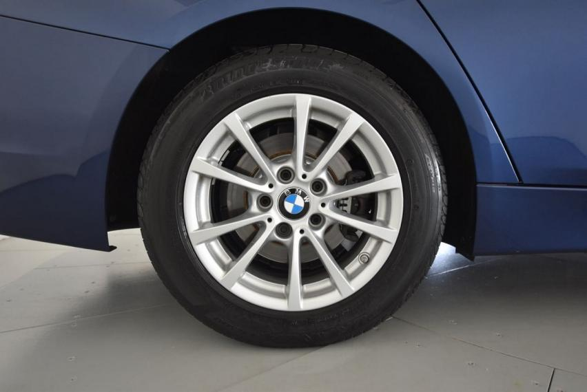 Bmw Serie 3 Touring 318d Business Advantage aut. 2017 20
