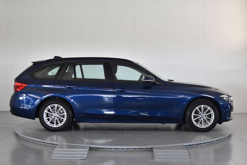 Bmw Serie 3 Touring 318d Business Advantage aut. 2017 4