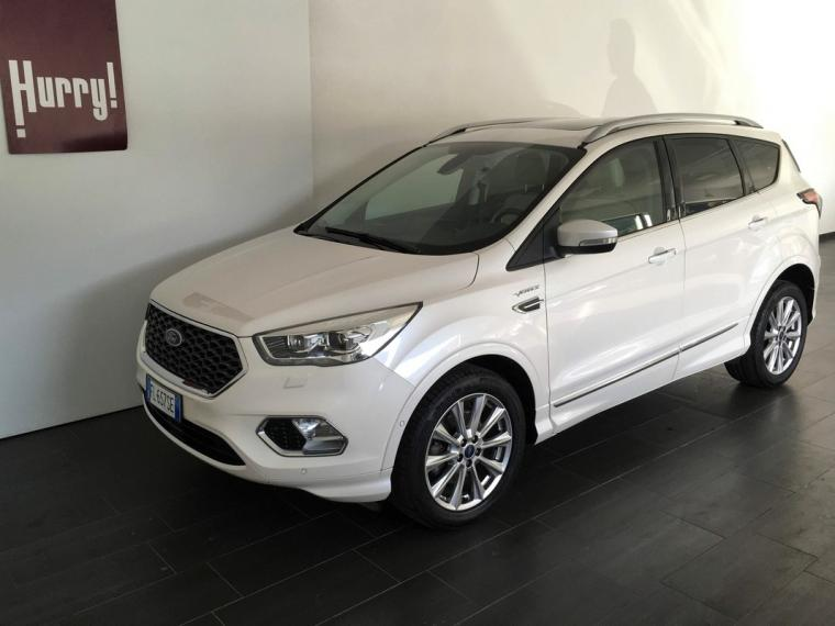 Ford Kuga 2.0 TDCI 150CV S&S Vignale 2WD 2016