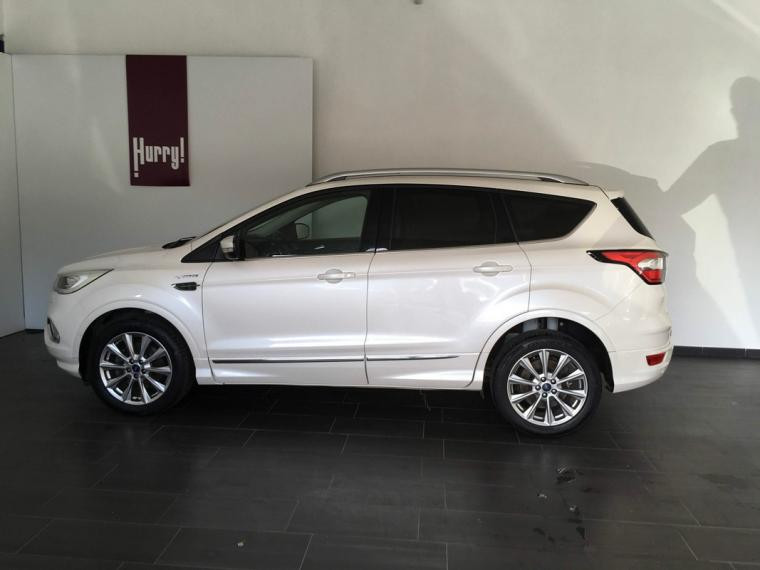 Ford Kuga 2.0 TDCI 150CV S&S Vignale 2WD 2016 0