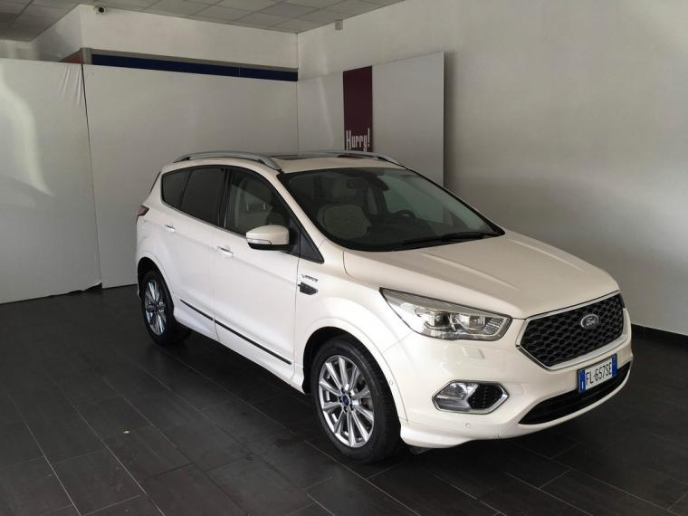 Ford Kuga 2.0 TDCI 150CV S&S Vignale 2WD 2016 1