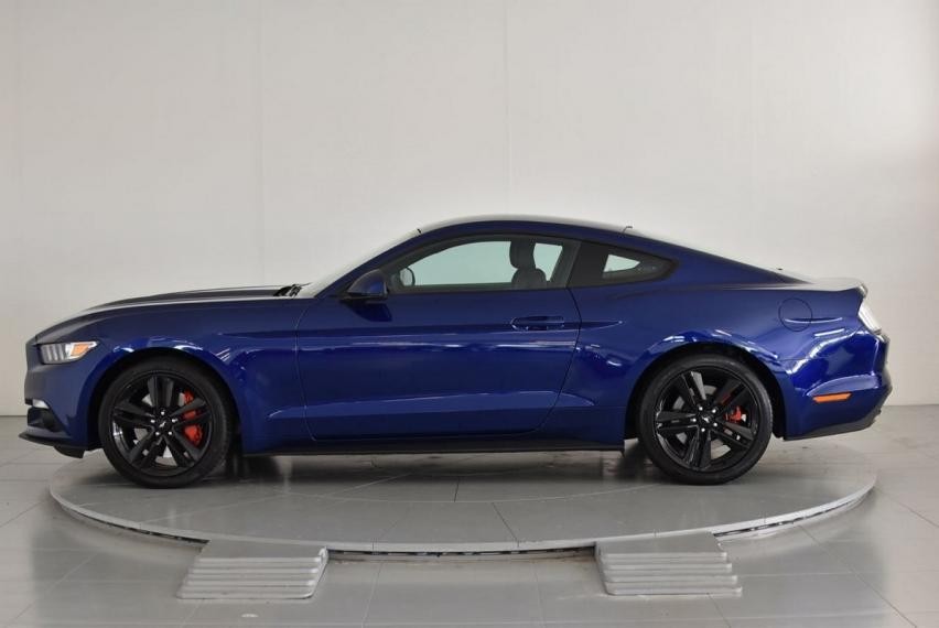 Ford Mustang Fastback 2.3 EcoBoost 2015 0