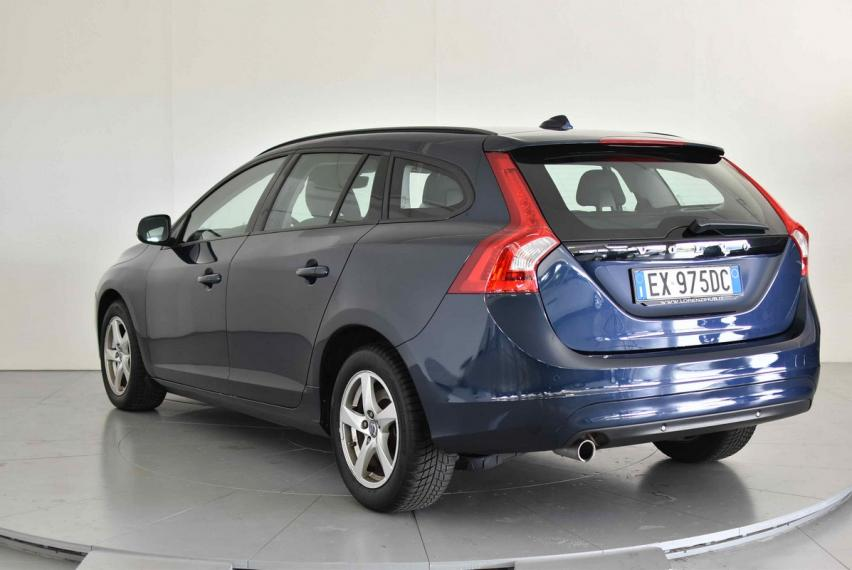 Volvo V60 D3 Geartronic Business 2013 1