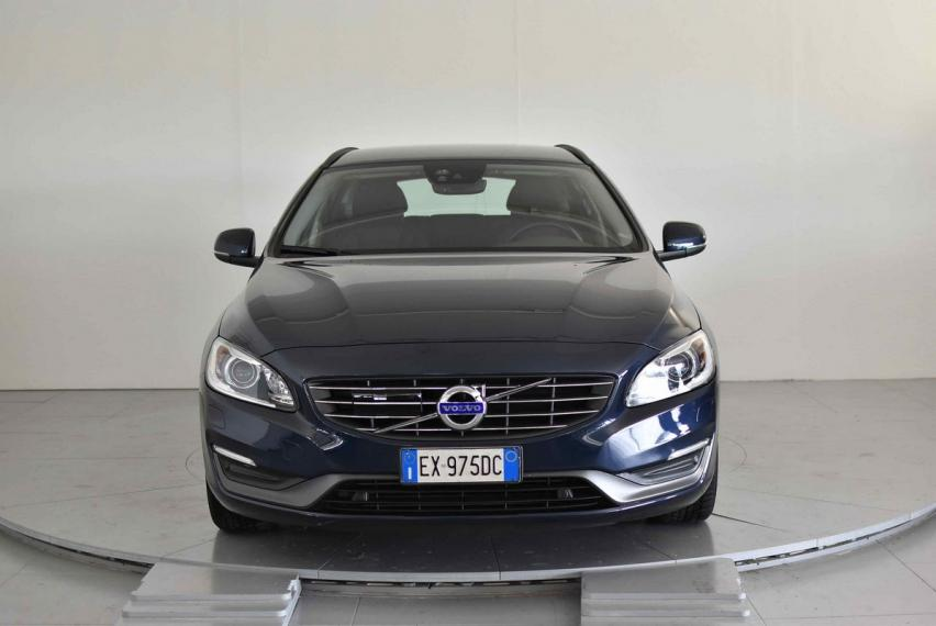 Volvo V60 D3 Geartronic Business 2013 2