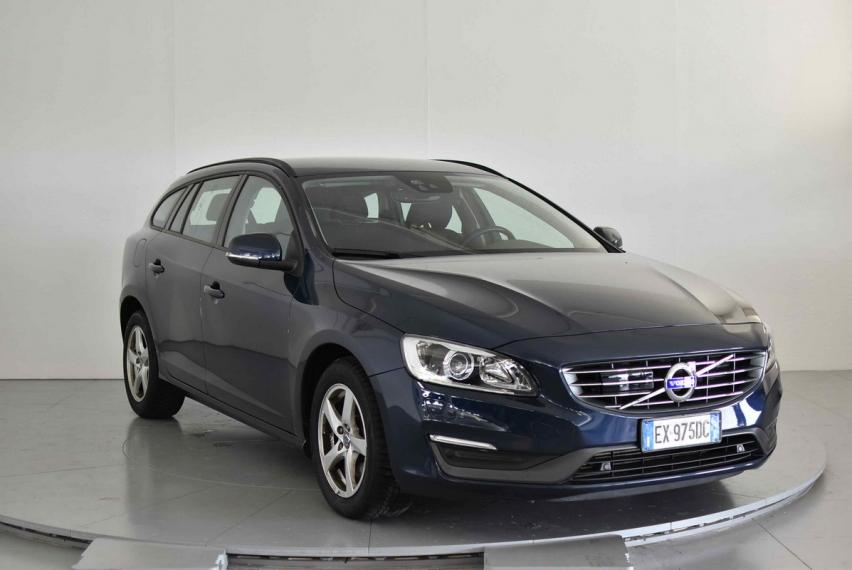 Volvo V60 D3 Geartronic Business 2013 3