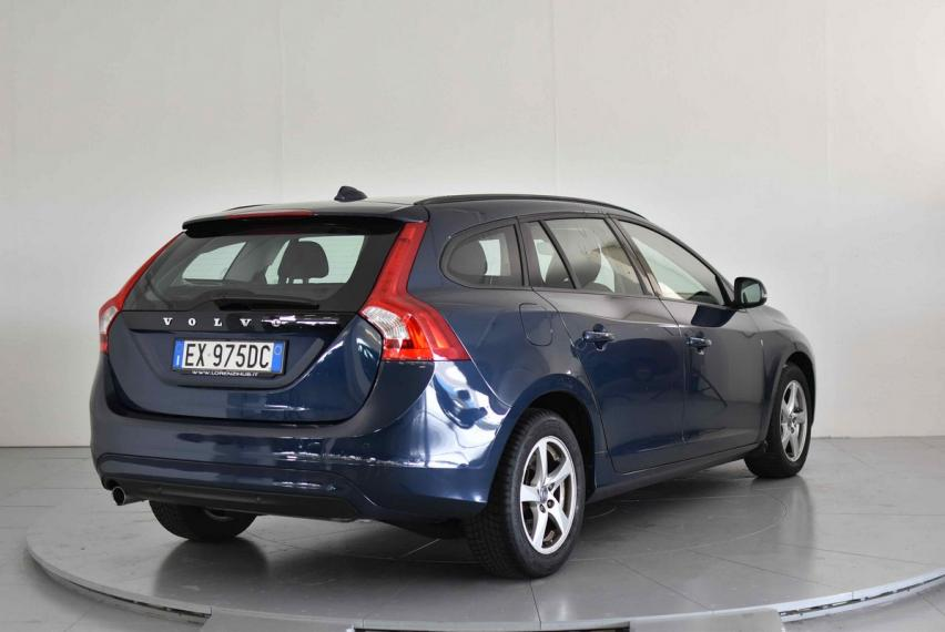 Volvo V60 D3 Geartronic Business 2013 5
