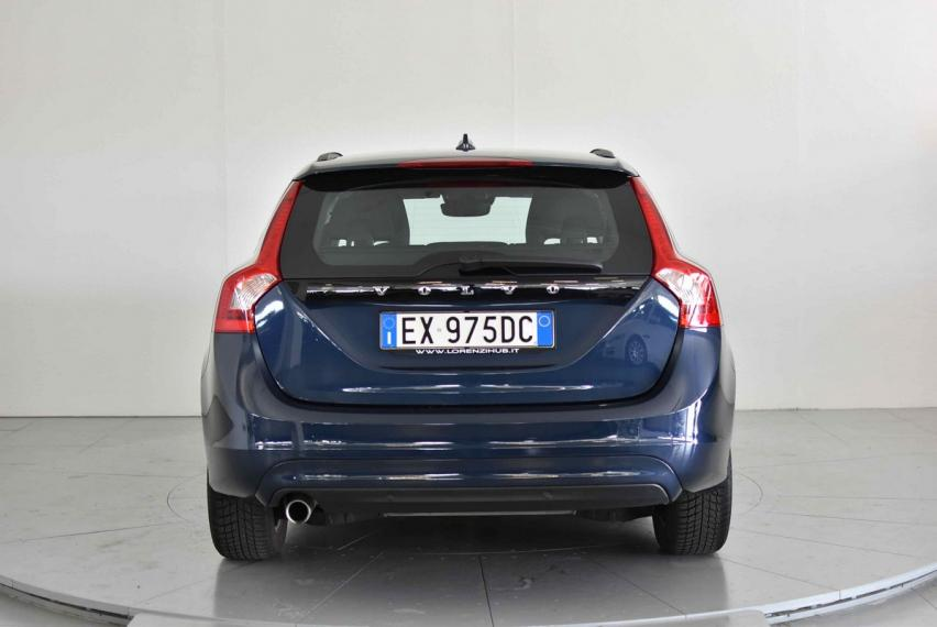 Volvo V60 D3 Geartronic Business 2013 6