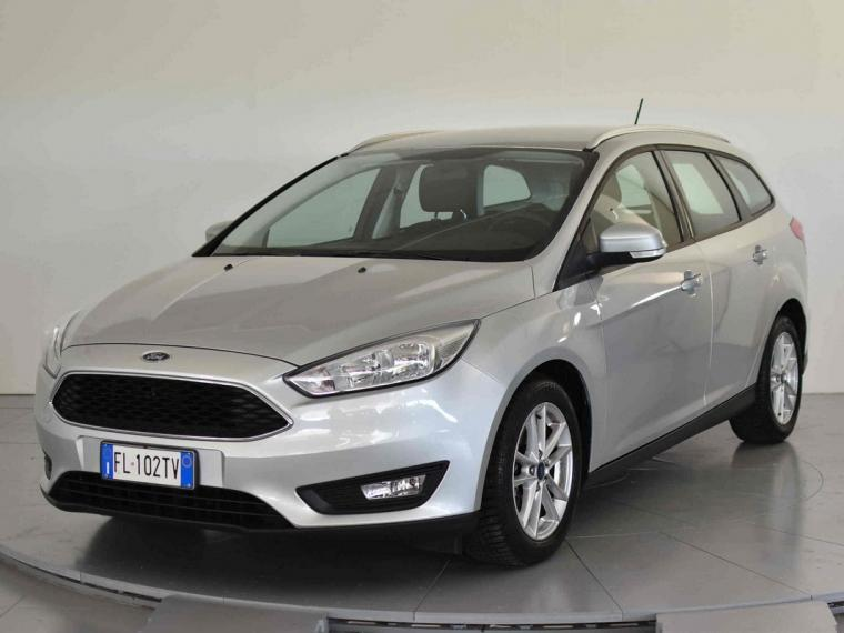 Ford Focus SW 1.5 TDCi 95 CV S&S Business Station Wagon 2015