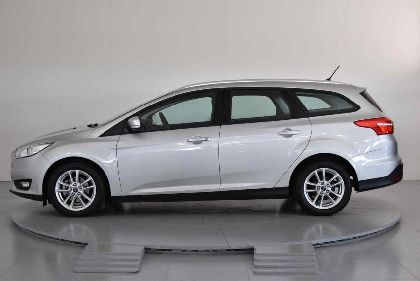 Ford Focus SW 1.5 TDCi 95 CV S&S Business Station Wagon 2015 0