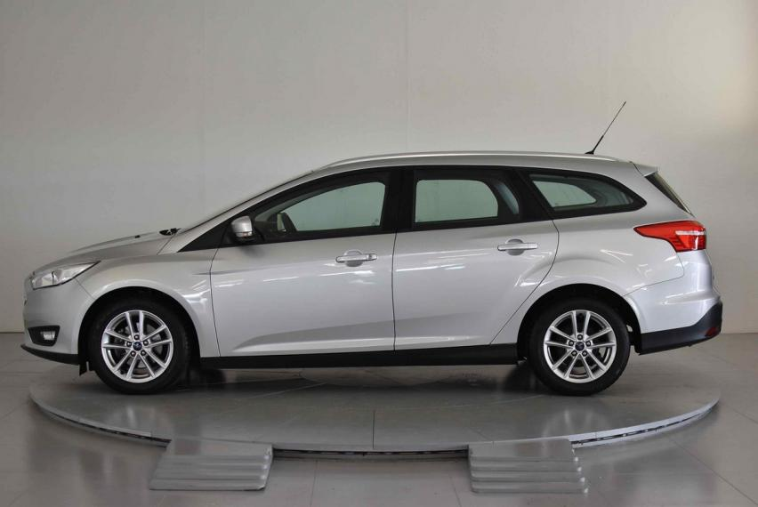 Ford Focus SW 1.5 TDCi 95 CV S&S Business Station Wagon 2014 0